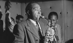 Charlie Parker and Miles